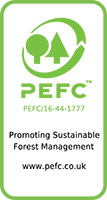 PEFC - Promoting Sustainable Forest Management